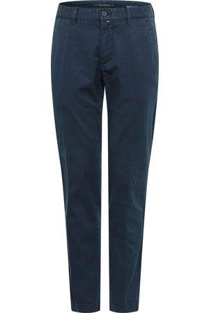Marc O' Polo Pantaloni chino scuro