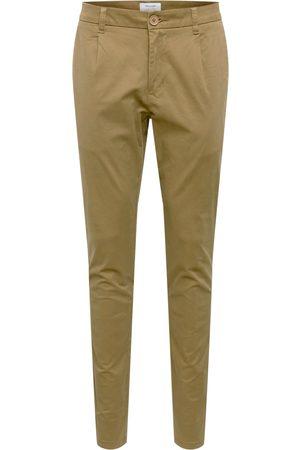 Only & Sons Pantaloni chino cachi