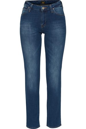 Lee Donna Chinos - Jeans 'Marion Straight