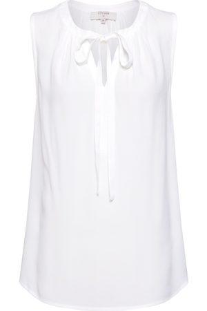 Cream Donna Camicie - Camicia da donna 'Vera