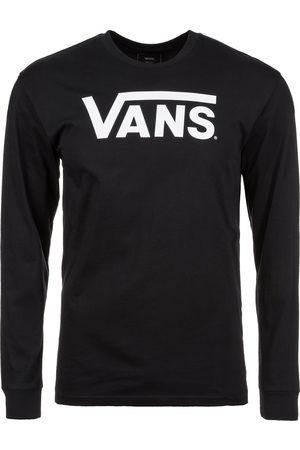 Vans Uomo T-shirt a maniche lunghe - Maglietta