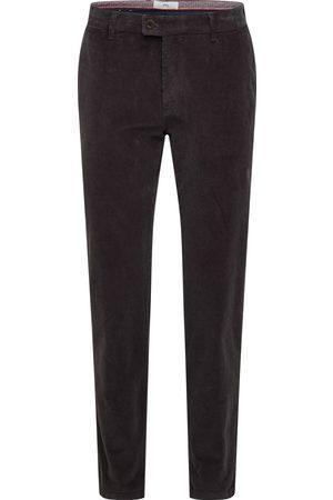 Brax Pantaloni chino 'STYLE.FELIX' scuro