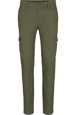 TOM TAILOR Pantaloni chino cachi
