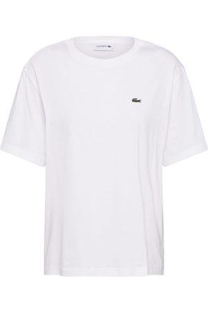 Lacoste Donna T-shirt - Maglietta
