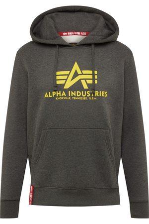 Alpha Industries Felpa 'Basic Hoody