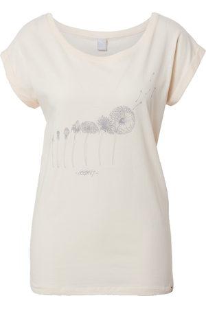 Iriedaily Donna T-shirt - Maglietta 'Evolution