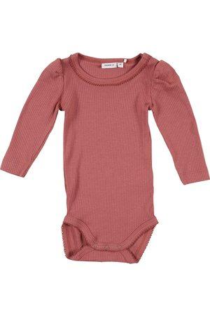 Name it Tutina / body per bambino 'KABEXI' antico