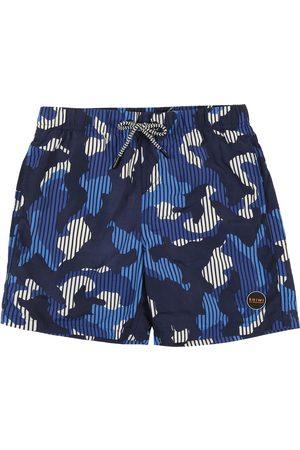 Shiwi Pantaloncini da bagno navy /