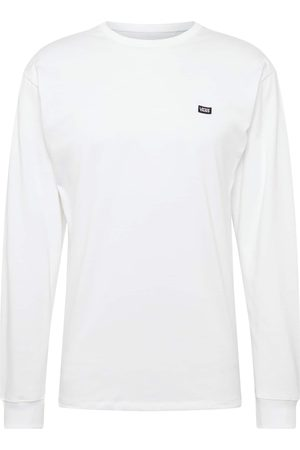 Vans Uomo T-shirt a maniche lunghe - Maglietta 'OFF THE WALL