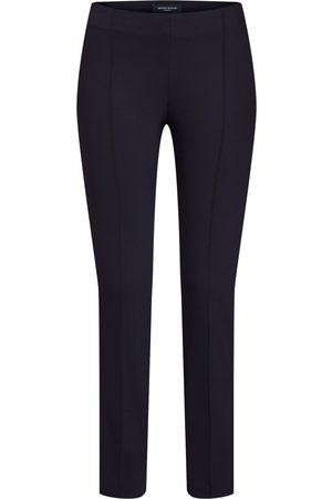Bruuns Bazaar Pantaloni con piega frontale 'Lynn Simone