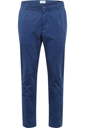 Only & Sons Pantaloni chino 'CAM ' scuro