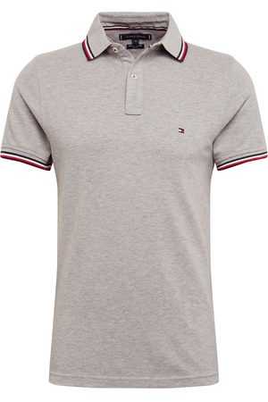 Tommy Hilfiger Maglietta 'TOMMY TIPPED SLIM POLO