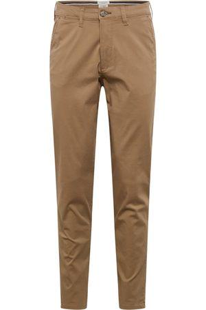 Selected Pantaloni chino chiaro