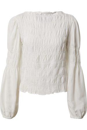 Cream Camicia da donna 'Henva