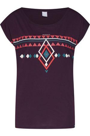 Iriedaily Donna T-shirt - Maglietta 'Hopi