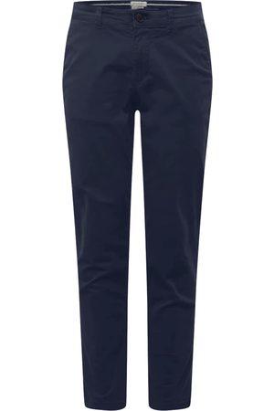 Selected Pantaloni chino 'NEW PARIS' scuro