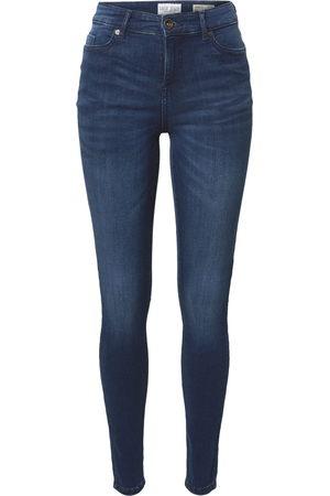 Cars Donna Slim & Sigaretta - Jeans 'OPHELIA