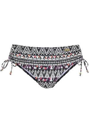 Lascana Donna Bikini - Pantaloncini per bikini 'Gathere