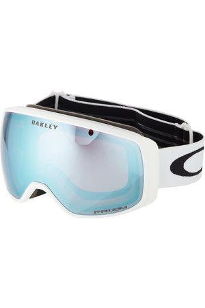 Oakley Uomo Occhiali da sole - Occhiali sportivi 'Flight Tracker M