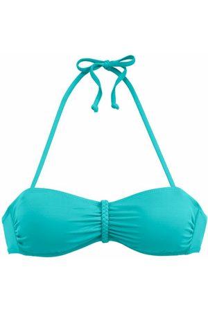 Buffalo Top per bikini 'Happy