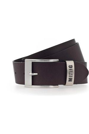 Mustang Cintura scuro /