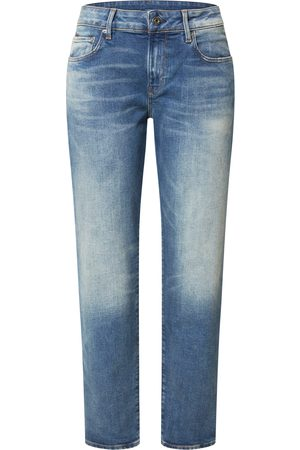 G-Star Donna Straight - Jeans 'Kate