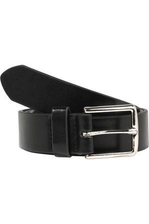 ABOUT YOU Uomo Cinture - Cintura 'Bianca
