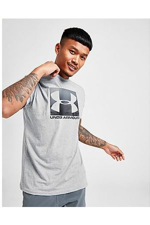 Under Armour Boxed Logo T-Shirt