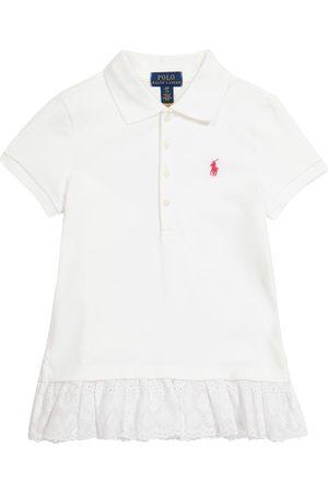 Ralph Lauren Polo in cotone con logo