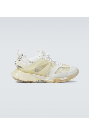 Balenciaga Uomo Sneakers - Sneakers Track Clear Sole