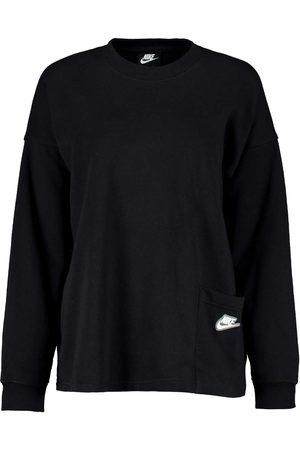 Nike Donna Felpe - FELPA GIROCOLLO EARTH DAY DONNA