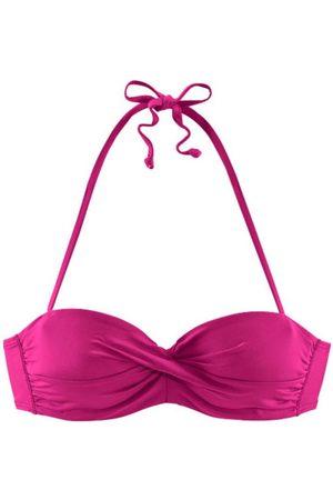 s.Oliver Donna Bikini - Top per bikini 'Spain