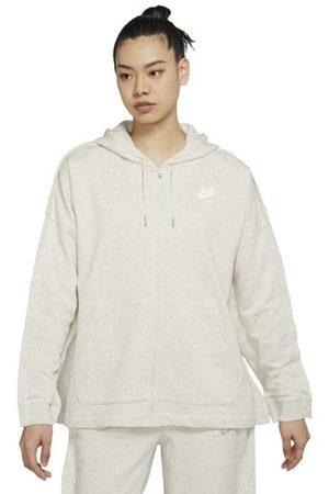 Nike Donna Felpe - Women's Full-Zip Hoodie - felpa con cappuccio - donna. Taglia L