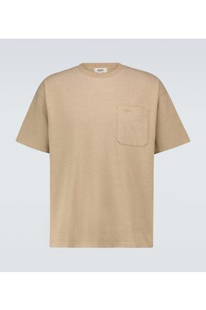 Phipps T-shirt in cotone