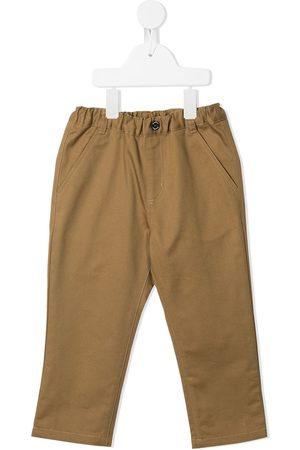 Familiar Pantaloni elasticizzati