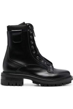 Dsquared2 Stivali con zip
