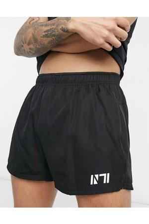 New Look Sport - Pantaloncini da allenamento neri