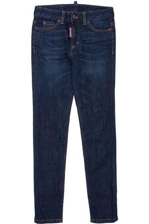 Dsquared2 Jeans In Di Cotone Stretch