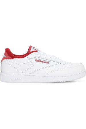 """Reebok Sneakers """"club C 85"""" In Pelle"""