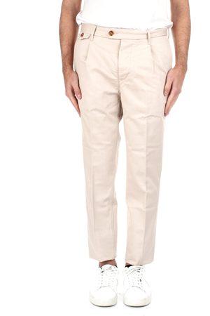 TELA Uomo Chinos - Pantaloni Chino Uomo