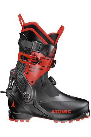Atomic Backland Carbon - scarponi scialpinsmo - uomo