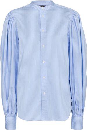 Polo Ralph Lauren Camicia a righe in cotone