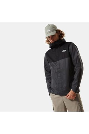 The North Face The North Face Giacca Uomo Quest Zip-in Asphalt Grey/tnf Black Taglia L Uomo