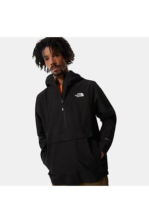 The North Face The North Face Fanorak Impermeabile Uomo Tnf Black Taglia L Uomo