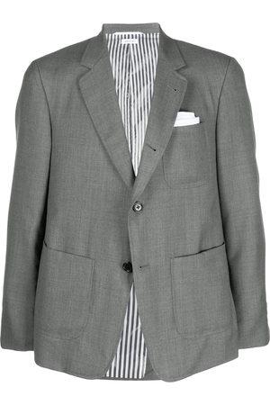 Thom Browne Uomo Abiti eleganti - Giacca da abito Super in twill