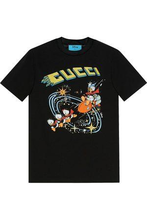Gucci T-shirt x Disney Donald Duck
