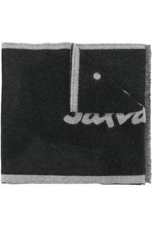 Salvatore Ferragamo Sciarpa con logo