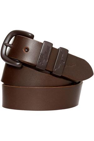 R.M.Williams Uomo Cinture - Cintura Drover