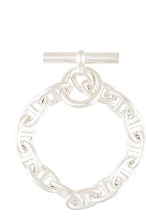 Hermès Uomo Bracciali - Bracciale Chaine D'Ancre TGM Pre-owned