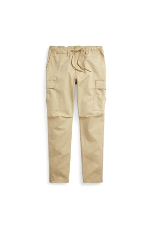 Polo Ralph Lauren Pantaloni cargo Stretch Slim-Fit